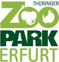 Logo Zoo Erfurt